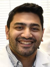 Ahsan Farooqi, MD PhD
